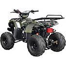 Квадроцикл Spark SP 110-3 , фото 4