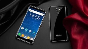 Общие характеристики присутствующие в большинстве смартфонов Oukitel