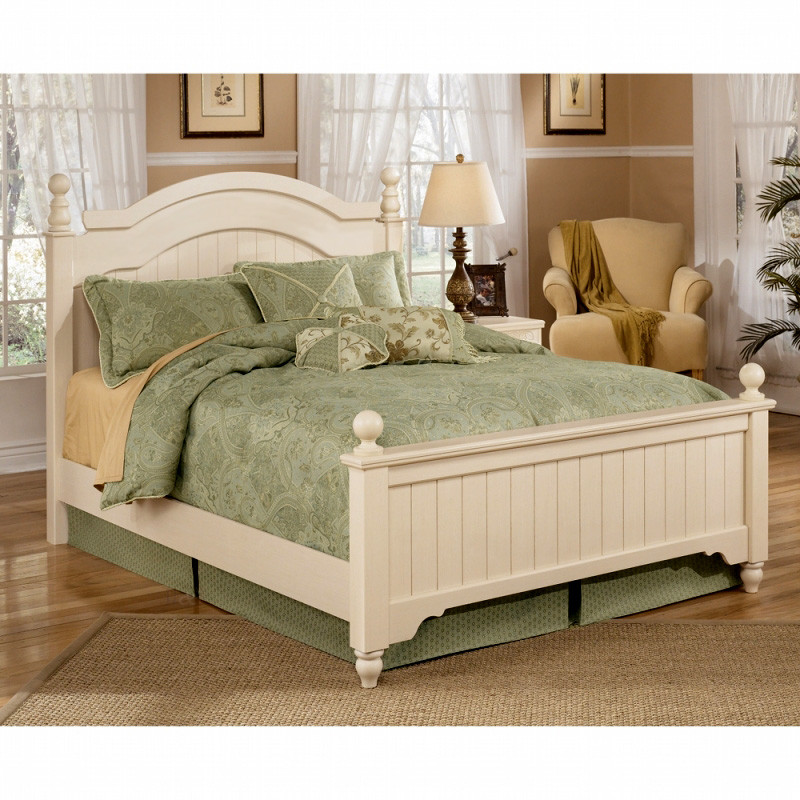 """Двухспальная кровать из дерева """"Мальвина"""""""