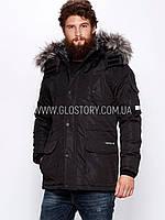 Мужская зимняя куртка Glo-story, Венгрия