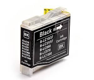 Картридж Brother FAX-1560 совместимый c увеличенным ресурсом (50мл) (чёрный) WoX