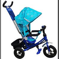 Трехколесный велосипед Azimut -Trike BC-17B (AIR)