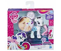 My Little Pony Май литл пони с волшебными картинками «Рарити» B7266