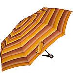Зонт женский компактный автомат DOPPLER (ДОППЛЕР) DOP7441465ST-3, Коричневый, фото 2