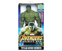 "Avengers Игрушка - фигурка Халка серии ""Титаны""  фильма ""Мстители"" E0571"