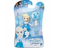 Disney Frozen Маленькие куклы Холодное сердце «Эльза» С1099