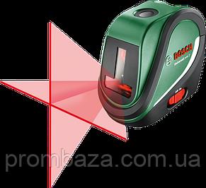 Лазерный нивелир Bosch Universal Level 2, фото 2