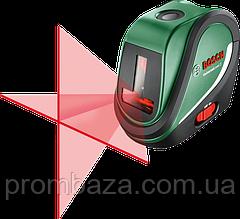Лазерный нивелир Bosch Universal Level 2