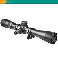 Оптический прицел Barska Plinker-22 AC10039 4×32 (30/30) c креплением