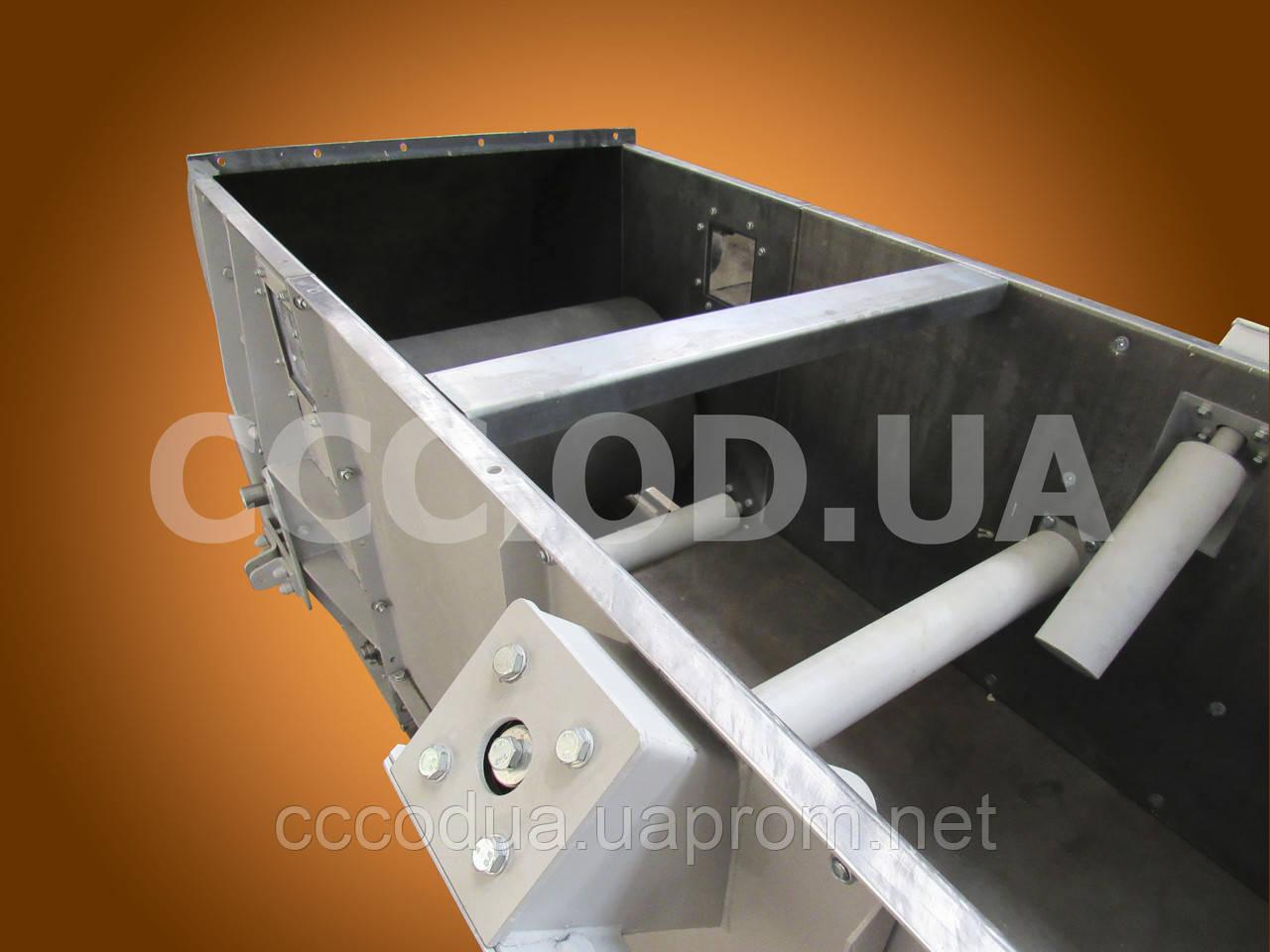 Ленточный транспортер закрытый транспортер резиновый