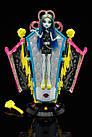 Станция подзарядки Фрэнки Штейн (Freaky Fusion Recharge Chamber Frankie Stein Doll and Playset), фото 5