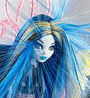 Станция подзарядки Фрэнки Штейн (Freaky Fusion Recharge Chamber Frankie Stein Doll and Playset), фото 4