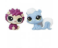Littlest Pet Shop LPS Набор: Два пета B9389/C1676