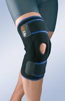 Фиксатор коленного сустава с полицентрическим креплением 7120 Orliman наколенник ортез