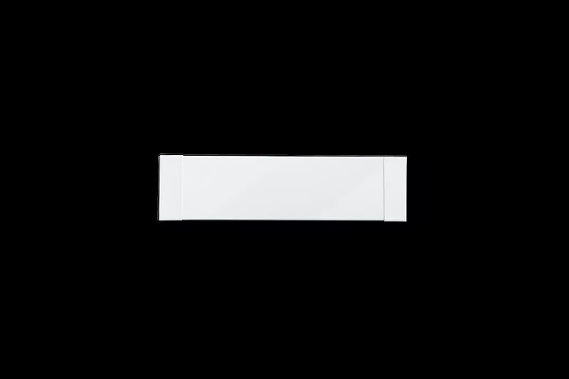 Керамический электронагревательный тёплый плинтус UDEN-S UDEN-100