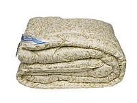 Одеяло особо теплое зимнее овечья шерсть 200х220 Leleka Textile - Аляска
