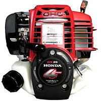 Лодочный мотор Honda GX35 4-х тактный, фото 1