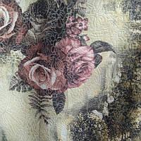 Мебельная ткань Гобелен джаккард для мягкой мебели