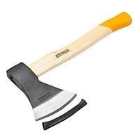 Топор с деревянной ручкой Hermes Tools DIN 800 гр