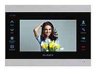 """Видеодомофон Slinex SL-07M с экраном 7"""" и памятью"""
