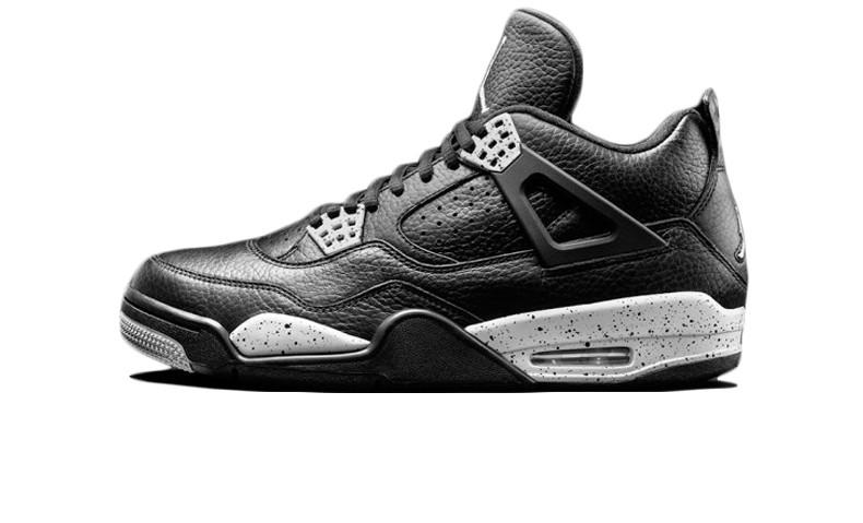 bcd9126cc748 Баскетбольные кроссовки Nike Air Jordan Retro 4