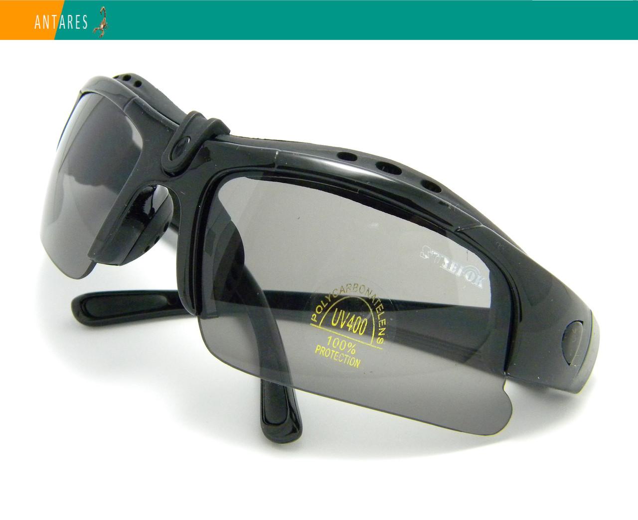 Тактические защитные очки Strelok STR-41 съмный уплотнитель, фото 1