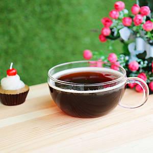 Комплект чайных чашек Herisson 2 шт 200 мл (EZ-3025)