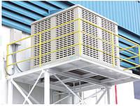 Бытовые и промышленные охладители воздуха JHCOOL