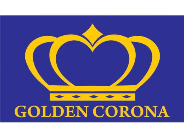 Golden Corona
