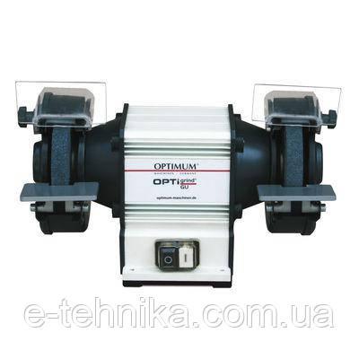 Точильно-шліфувальний верстат по металу OPTIgrind GU 15