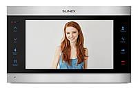 """Видеодомофон Slinex SL-10 IPT с экраном 10"""", памятью и Wi-Fi"""
