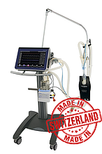 Аппарат искусственной вентиляции легких (ИВЛ) Bellavista 1000
