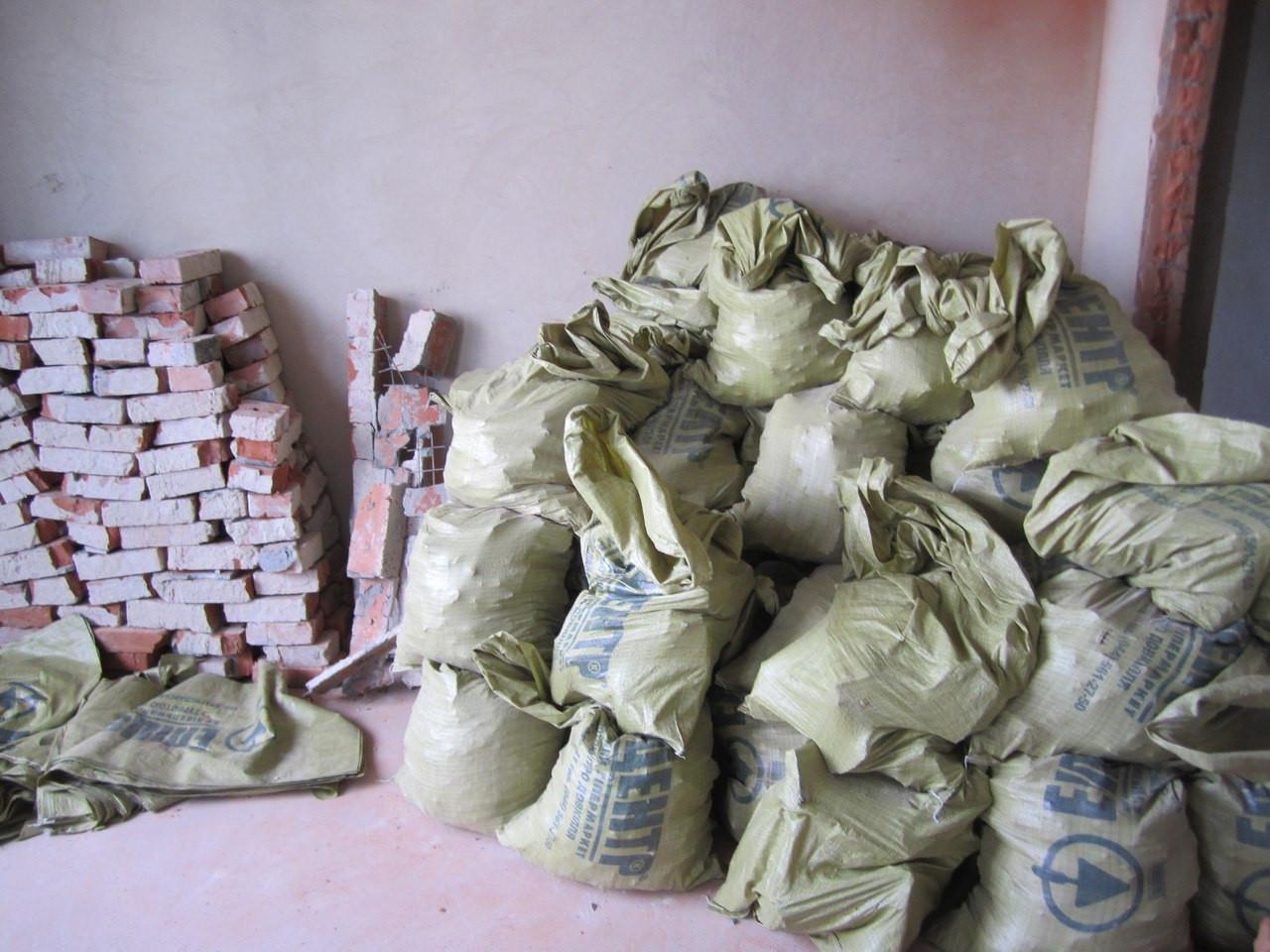 Вывоз строительного мусора Ирпень