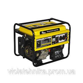 Генератор бензиновый Кентавр КБГ505Э, фото 2