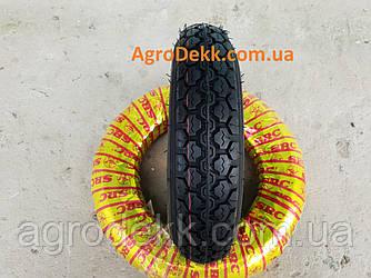 Покрышка( резина ) на скутер 3.00-8 шоссейная шестислойная +камера