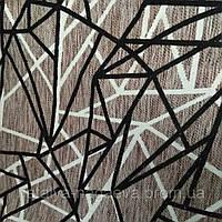 Мебельная ткань шенилл для обшивки мягкой мебели ширина 150 см сублимация Ш-3082, фото 1