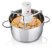 Автоматический миксер для кастрюль Mescolix Just Kitchen