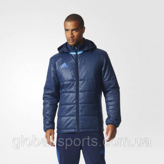 Мужская куртка Adidas Con16 Pad Jkt (Артикул:AB3145)