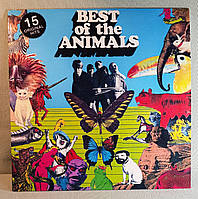 CD диск The Animals - The Best of The Animals