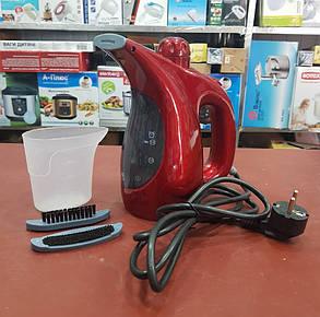 Ручной отпариватель для одежды Rainberg RB-6309 (1300W), фото 2