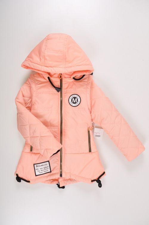 Зимняя детская одежда от украинского производителя