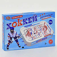 Хоккей 0700 Play Smart (12) на штангах, в коробке