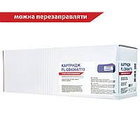 КАРТРИДЖ HP LJ CB436A/CANON 713 (FL-CB436A/713) FREE Label  , фото 1