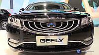 Торсион крышки багажника Geely FC/SL