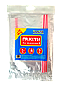 Пакеты для заморозки Микс 1л + 2л Добра Господарочка 15х25 см - 3шт, 21х30 см - 3шт, фото 2