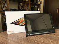 """Планшетний ПК Lenovo Yoga Tablet 3-X50 10"""" LTE 16GB Black"""