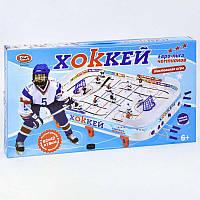 Хоккей 0711 Play Smart (6) на штангах