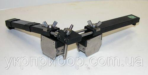 УП-1 устройство для УЗК перекрестий сварных швов