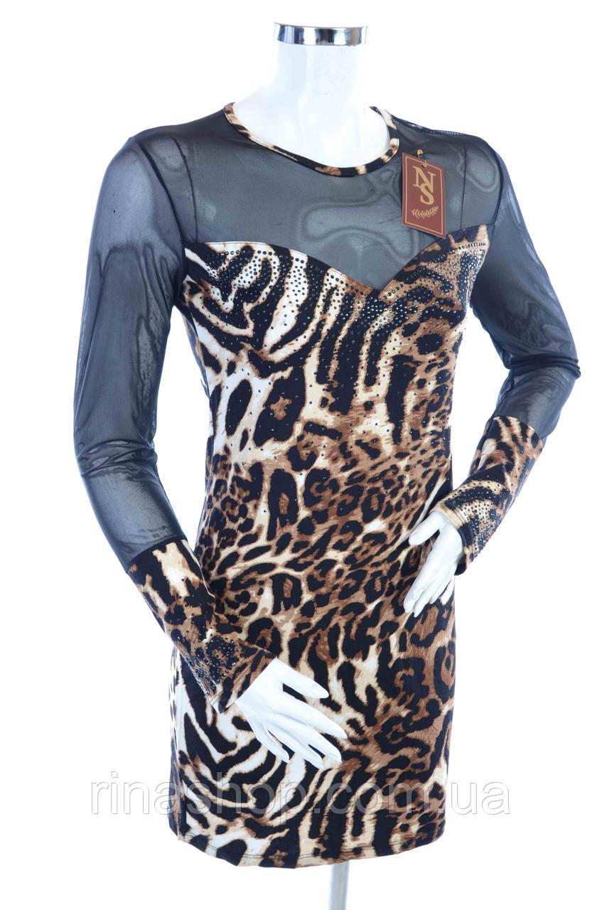 Платье женское P4780