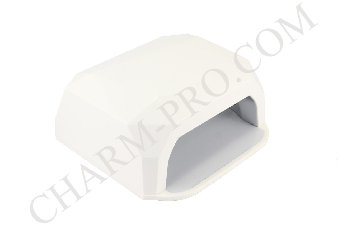 Лампа для маникюра белая JSDA-L3618s 36W